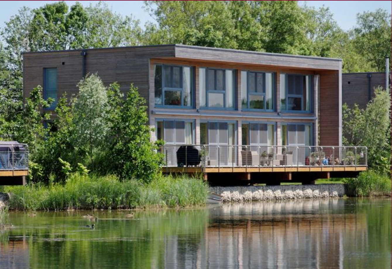 jigsaw holidays cotswold cottages announces glass house