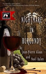 French wine country mystery
