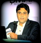 Vatsal Asher - Director & CEO, DMAi