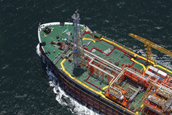 ContraFlame CSP is ideal for FLNG projects