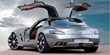Miami Exotic Car Rentals Mercedes Benz SLS