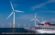 Cape Wind wind farm ~ renewable energy