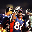 Two-time Super Bowl champion to coach at American Football Development...