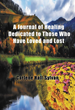 "You Are Not Alone:  ""A Journal of Bereavement"" is Author..."