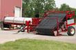 A.N. Martin, LLC Resumes Manufacturing MB Harvester