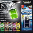 The Power of Fragrance – Aroma Intenso Car Perfumes