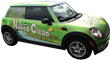 Naked Clean, Non-Toxic Cleaning, Maid Service, San Diego, Germs,