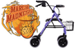 Preston Pharmacy and Home Medical Equipment Offers a Chance to Win a Cruiser Deluxe Rolling Walker made by Nova Ortho-Med, Inc.