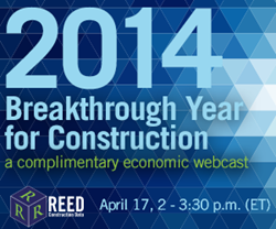 Reed 2014 Spring Economic Webcast