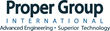 "Proper Group International Awarded ""Champion of Workforce..."