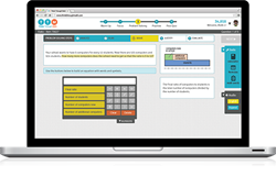 Web-based Math Differentiation Solution