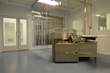 Dalton Pharma Services Announces Completion of a Major Expansion in Aseptic Filling Capabilities