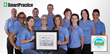 SmartPractice Recognized as the 11th Healthiest Workplace in the...