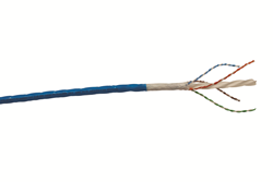 Chem-Gard™ 200°C Cat6 Industrial Ethernet Cable Is Built For High ...