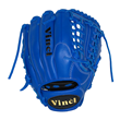 Vinci JC3300 Blue Baseball Glove