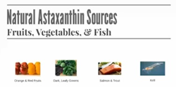 Natural Astaxanthin Sources - Best Supplement