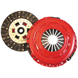 McLeod Super StreetPro Clutch Kit for 2005-10 Mustang GT