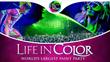 Life in color, kottonzoo, R3HAB, Bass Jackers, Laidback Luke