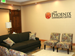 The Phoenix Counseling Center reception area