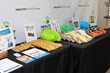 Pure Bar, Somersault, ips All Natural, Pop Chips, KIND Bar at HUMAN Elevation Summit
