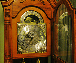 Move a Grandfather Clock and other Specialty Items