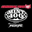 Mint 400 Logo 2014