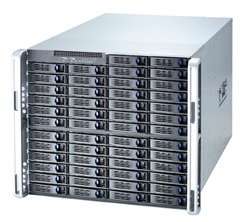 300TB Mother of all storage servers