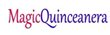 MagicQuinceanera Updates Its Website with New Gorgeous Quinceanera...