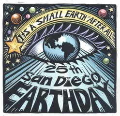 EarthFair San Diego is celebrating 25 years in Balboa Park.