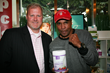 sugar ray leonard, activz, stealth health nutrition