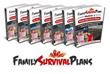 Family Survival System Review by Digitalproduk - A Review of a Program...