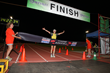 Marilyn Preece Finishes Her First Ironman at 60 with Fitness on the Go