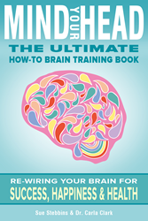 Mind Your Head book to be released on Amazon April 3rd