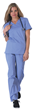 comfortable nursing scrubs