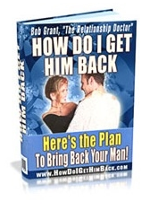 How Do I Get Him Back Review | How To Rekindle A Relationship Quickly