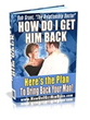 How Do I Get Him Back Review | How To Rekindle A Relationship Quickly...