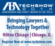 Thomas Rowe of OTB Consulting Speaks at ABA TECHSHOW