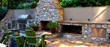 Outdoor Fireplaces and Kitchens Increase Home Value and Happiness,...