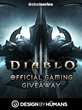 Design By Humans Partners With SteelSeries For A Diablo III Giveaway