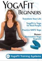 YogaFit for Beginners