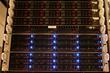 One LSN Cloud Rack
