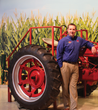 Wes Crawford has been selected to receive the DuPont 2014 George Washington Carver AgriSCIENCE Teacher's Award.