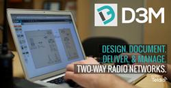 D3M Web-App