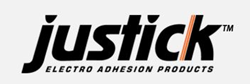 Justick's Electro-Adhesion Boards