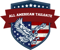 Introducing All American Tailgate, a Patriotic Rebranding of Custom Tailgate Inc.