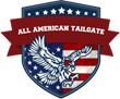 Introducing All American Tailgate, a Patriotic Rebranding of Custom...
