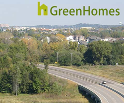 Eden Prairie, MN leads Twin Cities in Green Housing Projects