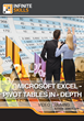 "Infinite Skills' ""Microsoft Excel - Pivot Tables..."