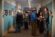 Art collectors fill National Museum of Wildlife Art galleries for a chance to view and buy top artists' work at annual Western Visions.