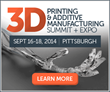 GSMI Announces Open Registration for 3D Printing & Additive...